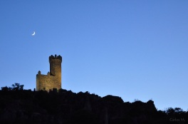 La Torre y la Luna