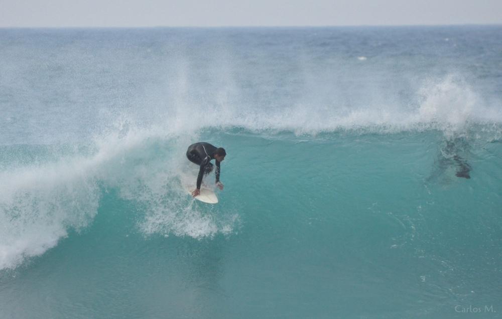 Fotografiando Surf (2/6)