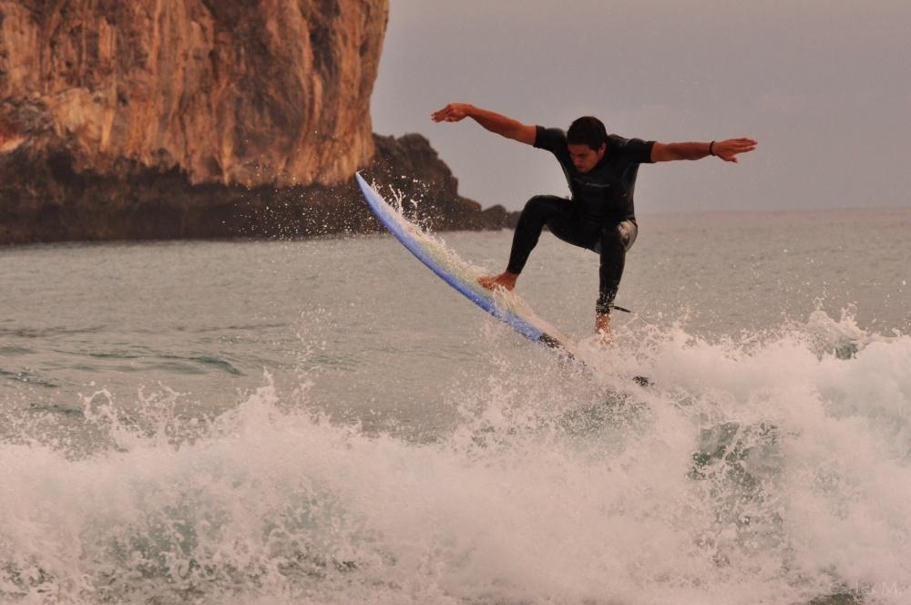 Fotografiando Surf (4/6)