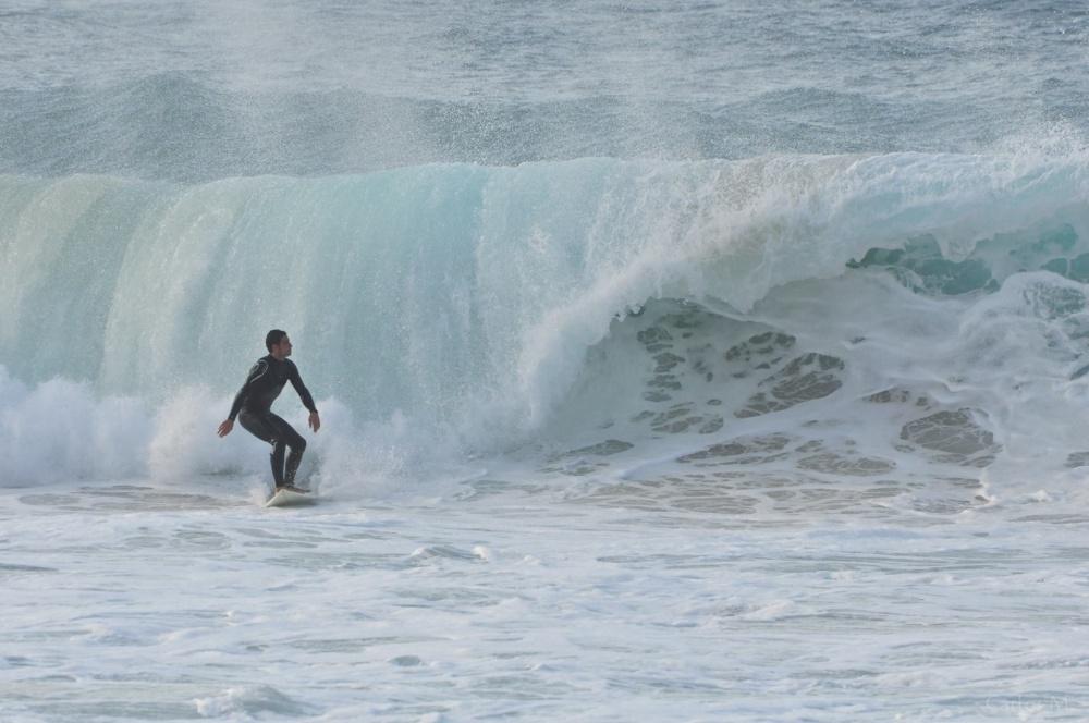 Fotografiando Surf (1/6)