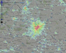 ligthpollutionmap_Madrid