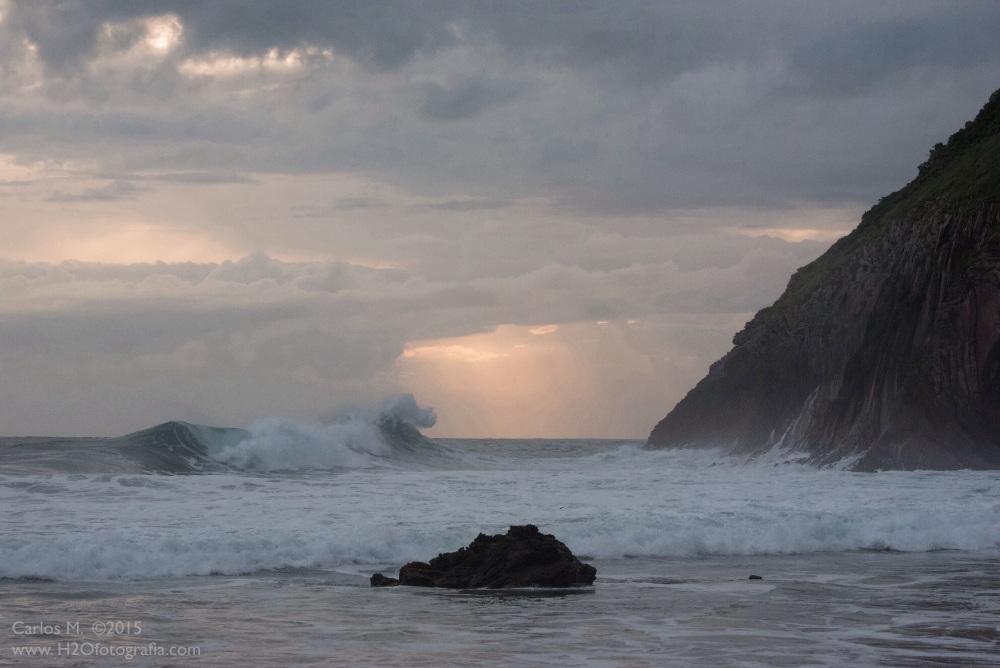 Surf: nuevos episodios (3/6)