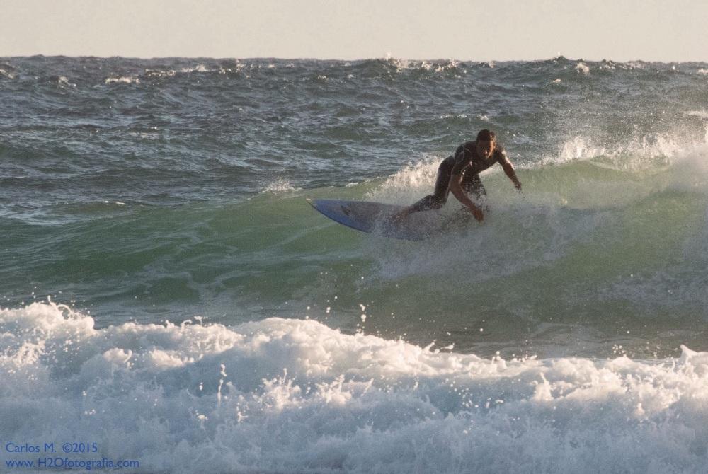 Surf: nuevos episodios (5/6)