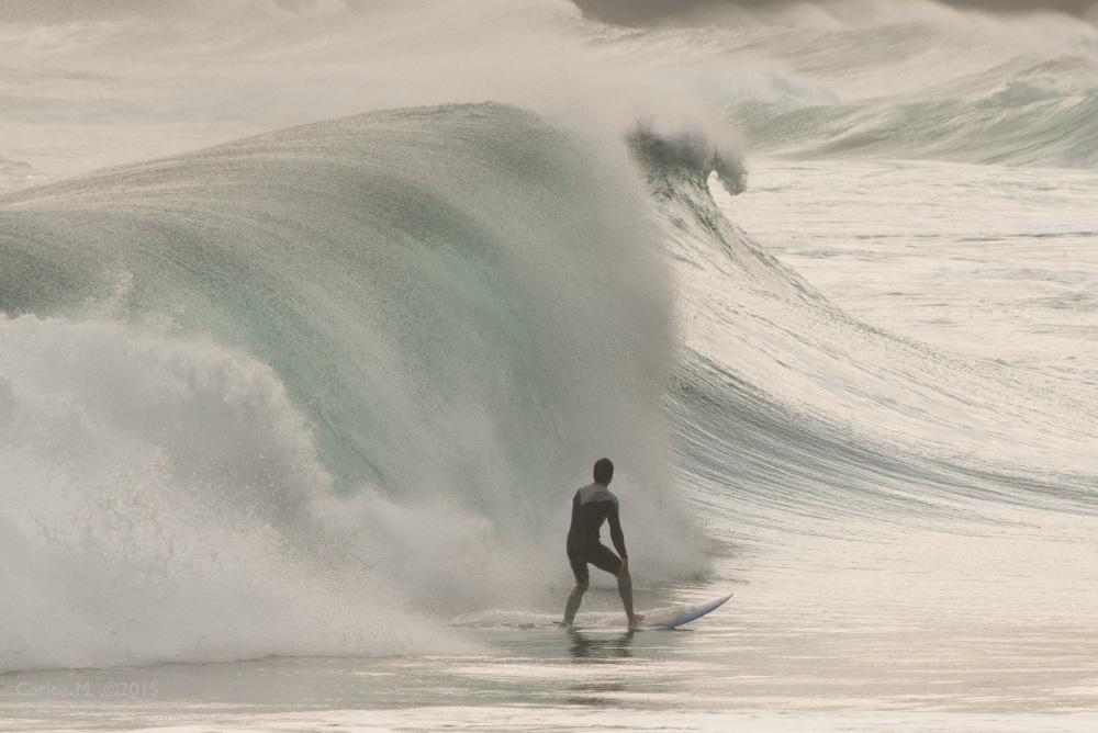 Surf: nuevos episodios (2/6)
